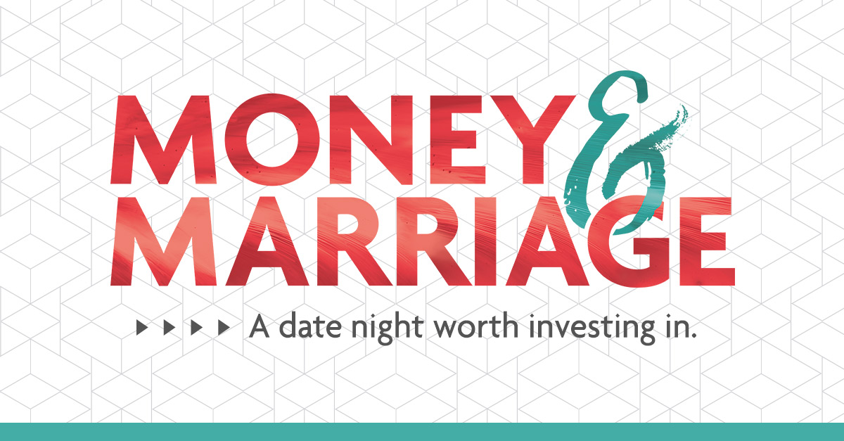 Plan Your Money & Marriage Date Live Stream Date Night