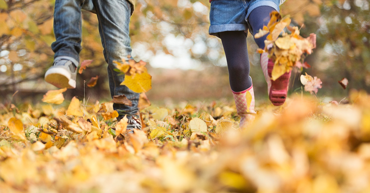 5 Things to Plan for in October