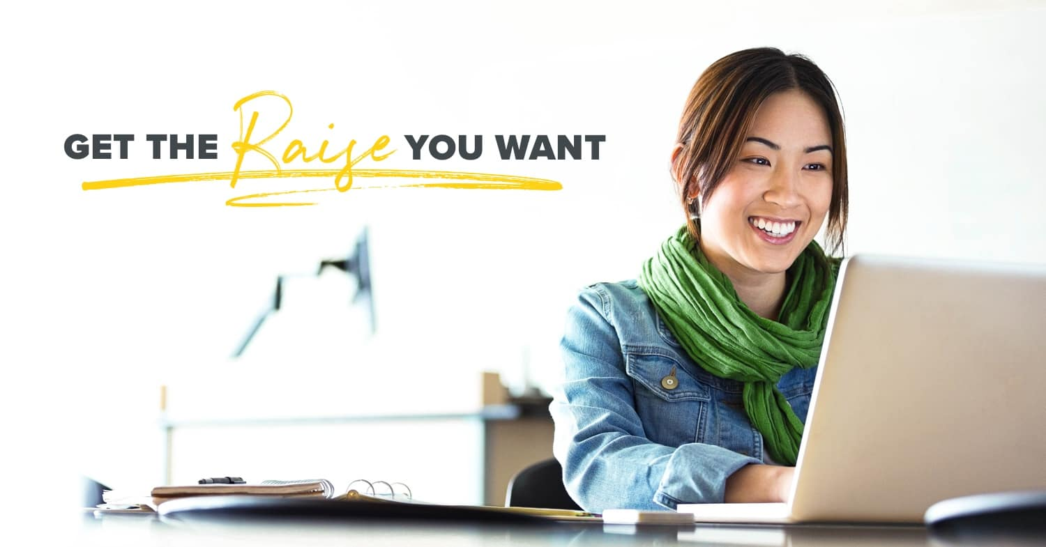 How to Get the Raise You Want