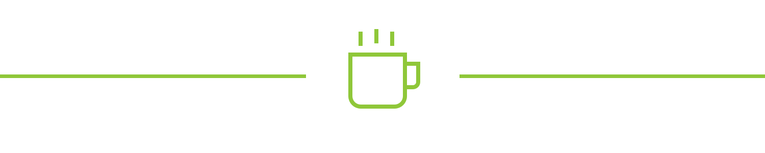 A coffee icon