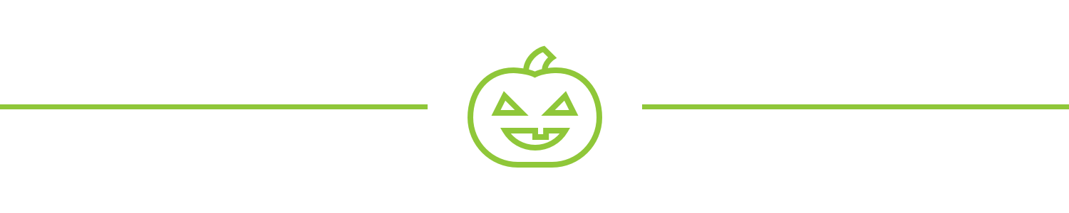 A pumpkin icon