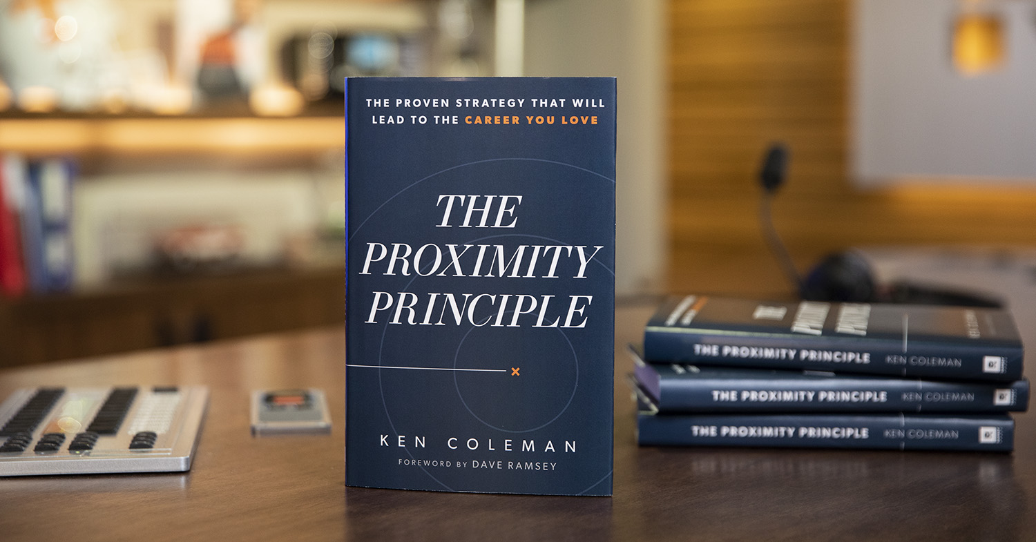 The Proximity Principle book