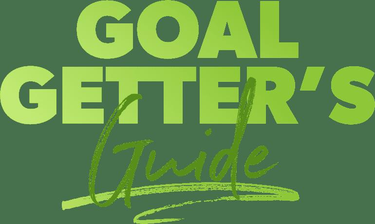 EveryDollar Goal Getter's Guide Logo