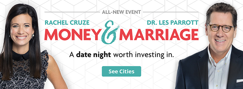 Money and Marriage Live Event