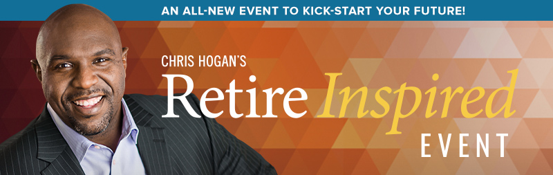 Retire Inspired | Ramsey Event Productions - daveramsey.com