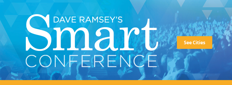 Dave Ramsey's Smart Conferences