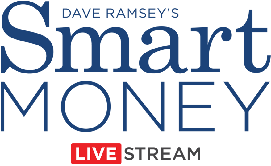 Smart Money Live Logo