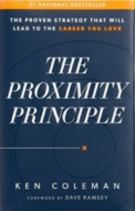 The Proximity Principle by Ken Coleman