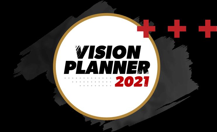 Vision Planner 2021