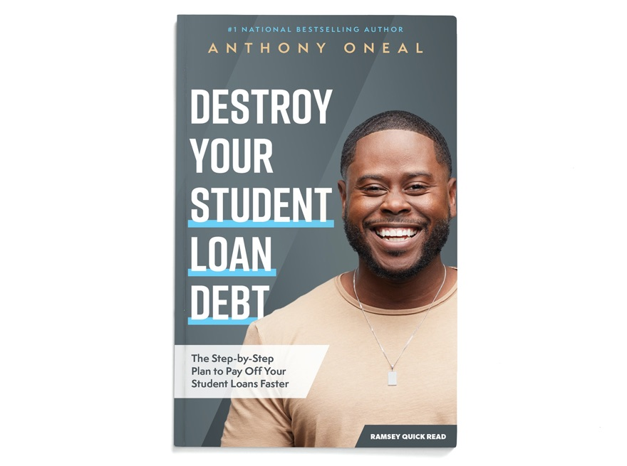 Destroy Your Student Loan Debt