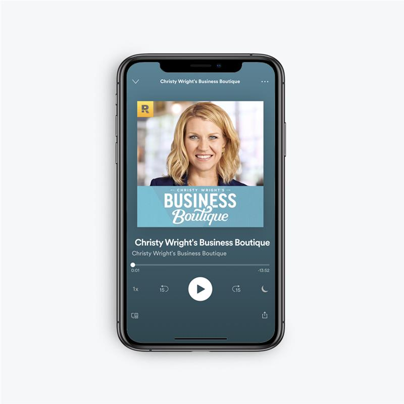 Business Boutique Podcast