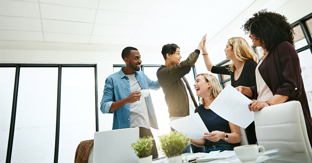How to Avoid Comparison in the Workplace