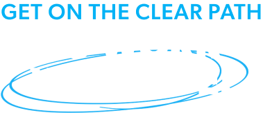 Get On The Clear Path To Work You Love