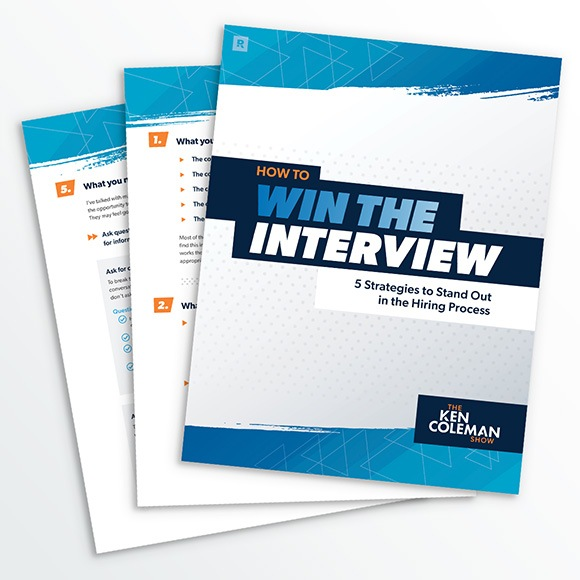 How to Win The Interview Guide
