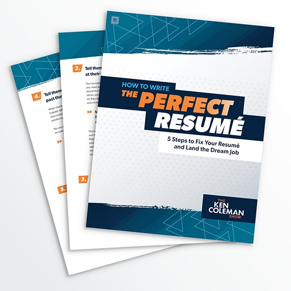 How to Write The Perfect Resumé Guide