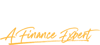 You don't have to be a finance expert