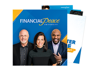 Financial Peace University — Leader Materials