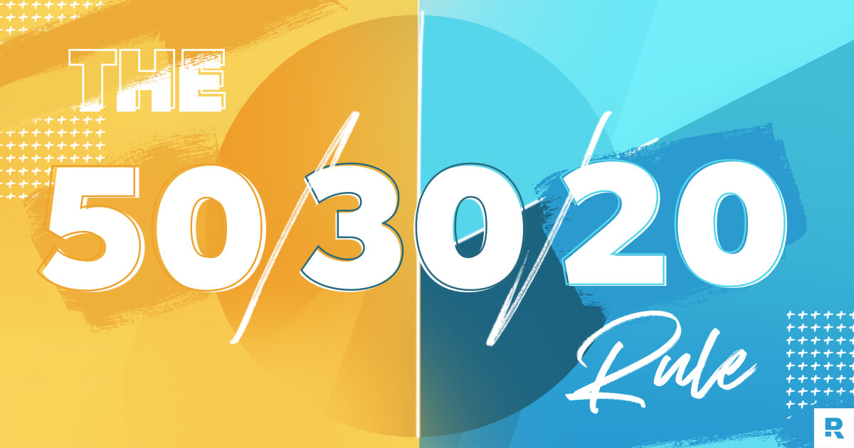 50/20/30 Rule
