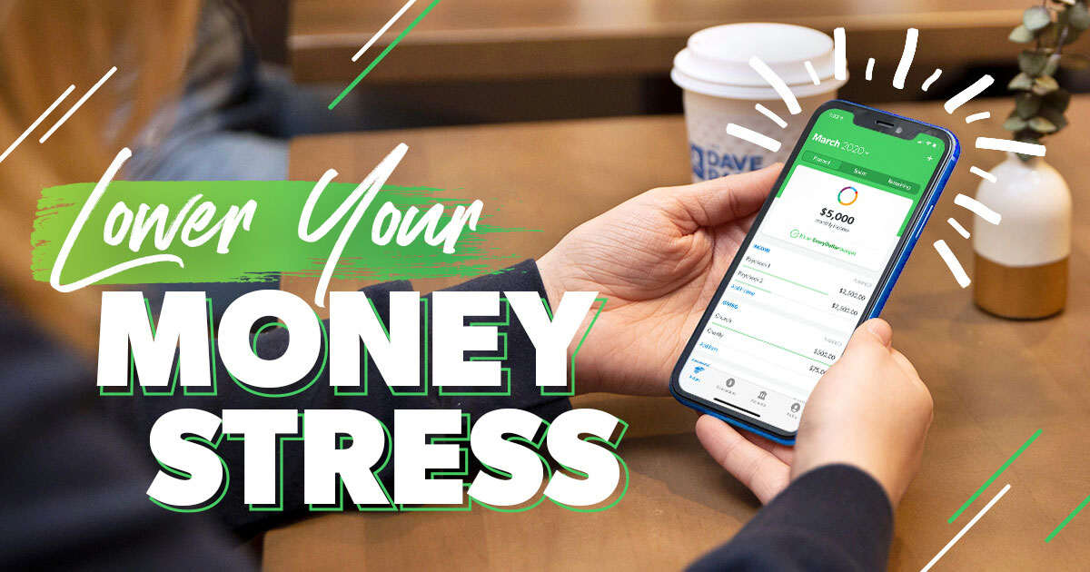 11 Ways to Lower Your Money Stress