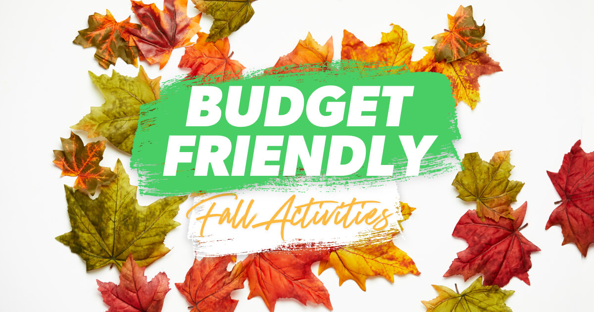 Budget-Friendly Fall Activities for the Whole Family