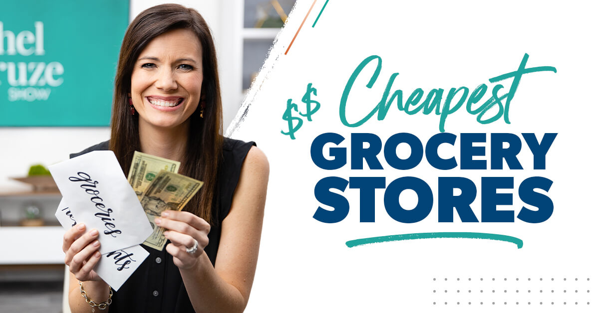 Cheapest Grocery Store?