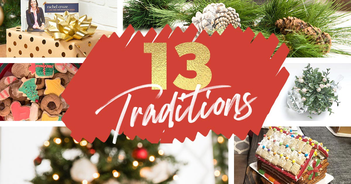 Christmas Traditions to Rethink