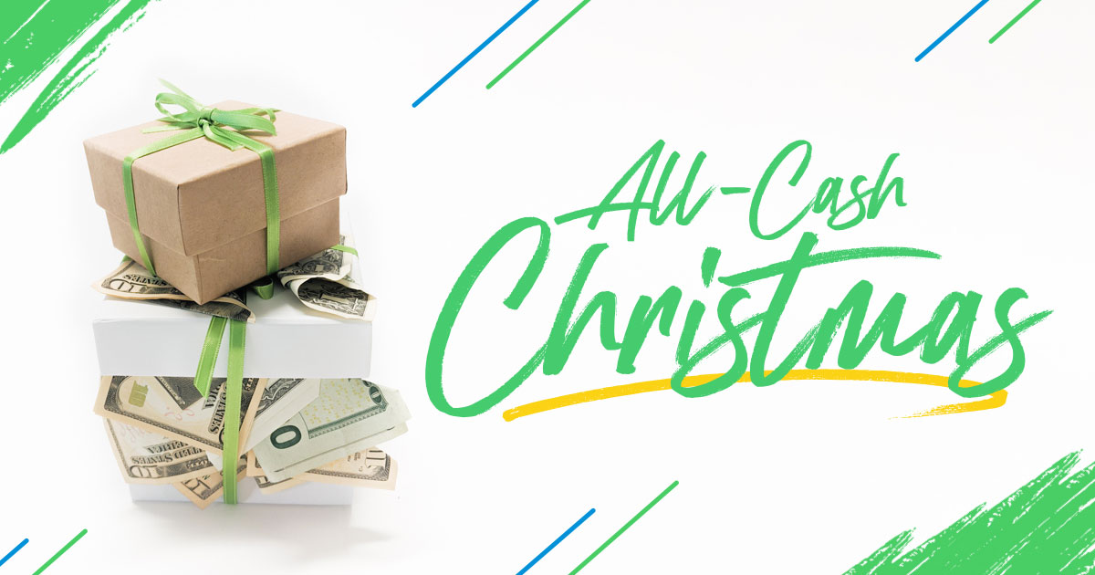 How to Budget for an All Cash Christmas