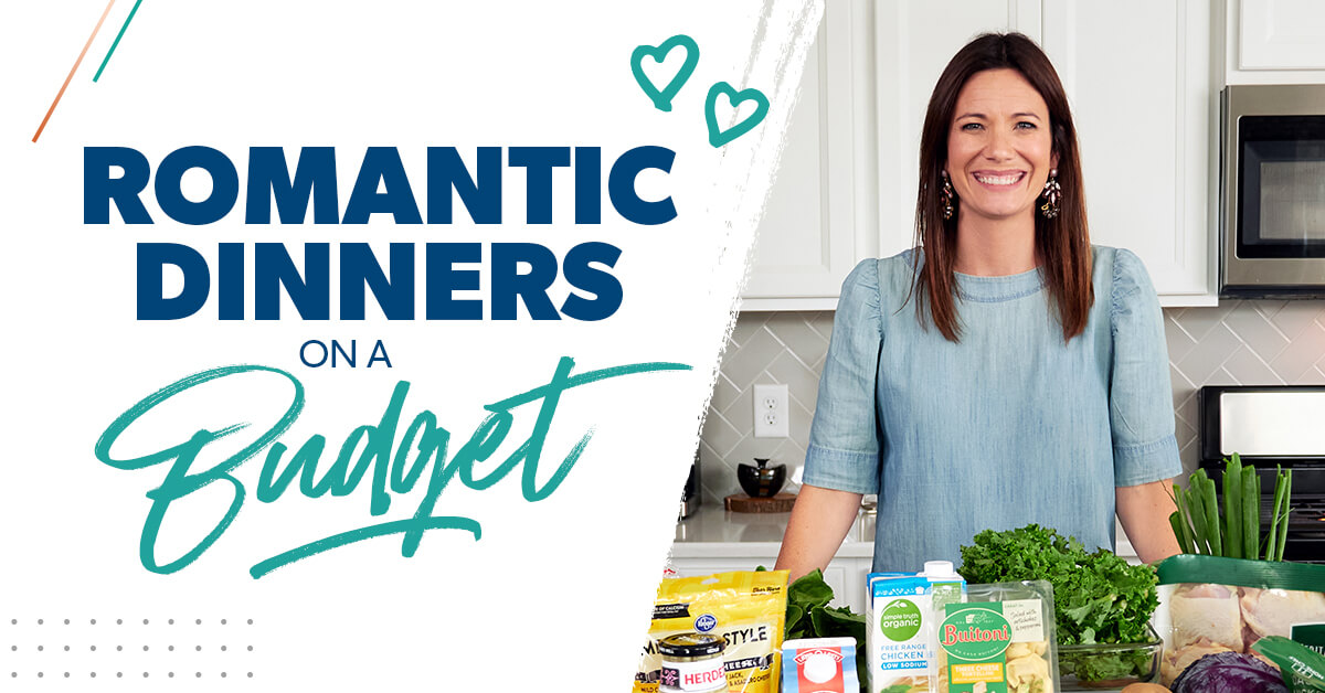 Romantic Dinners on a Budget