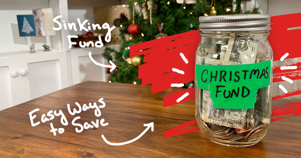 15 Ways to Save Money for Christmas