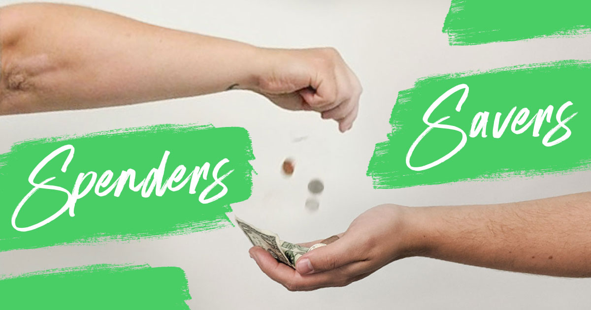 Spenders and Savers: How to Budget as a Couple