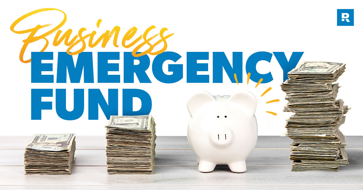 Business Emergency Fund