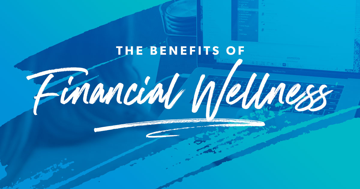 The 2021 SmartDollar Financial Wellness Benefits Study