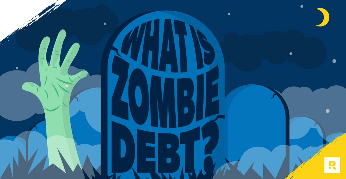 What Is Zombie Debt?