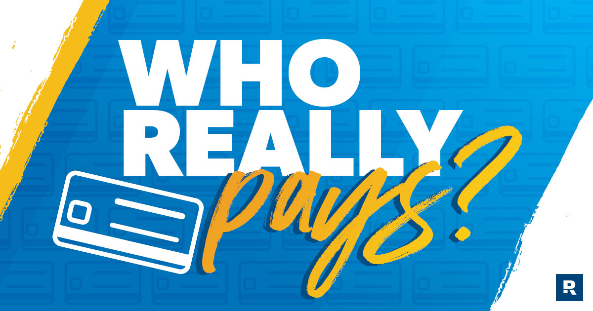 Who Really Pays for Credit Card Rewards?