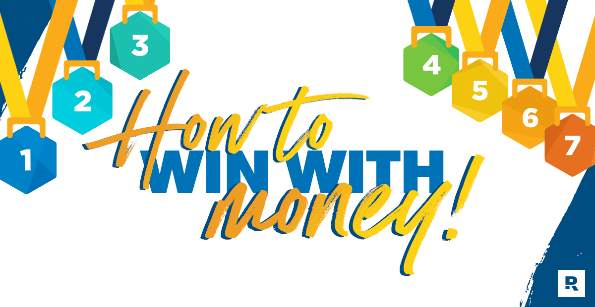 How to Win With Money in 7 Baby Steps