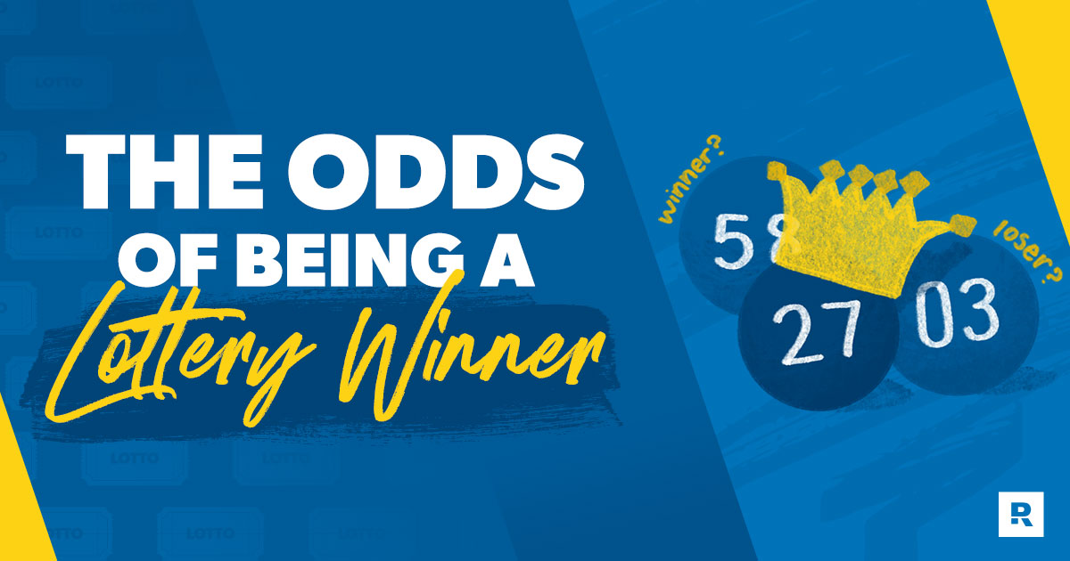 The Odds of Being a Lottery Winner