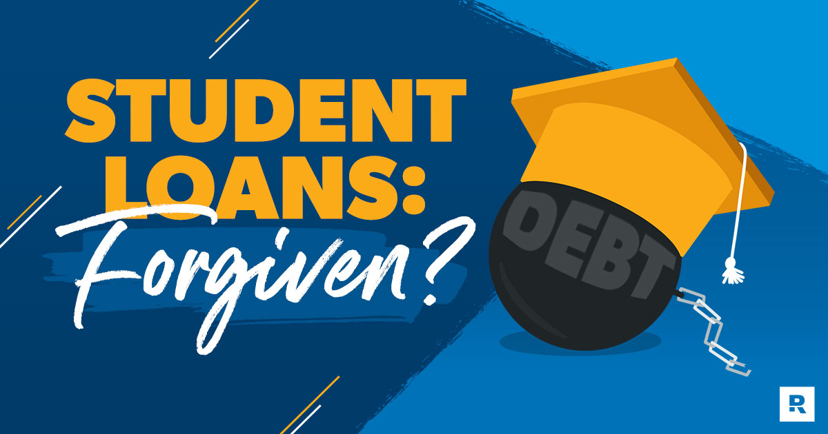 Should I Apply for Student Loan Forgiveness?