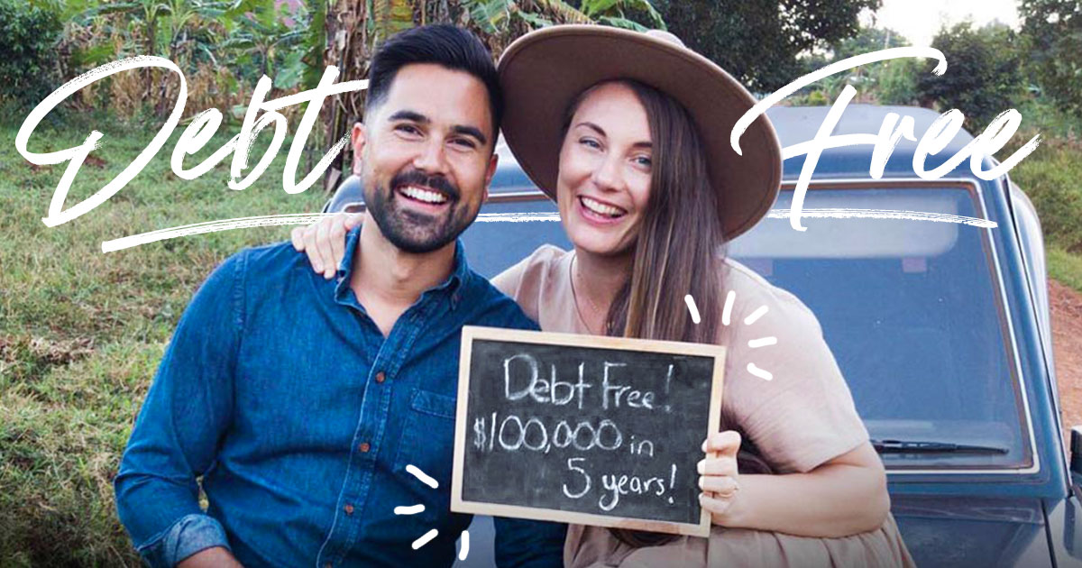 27 Ways to Get Out of Debt