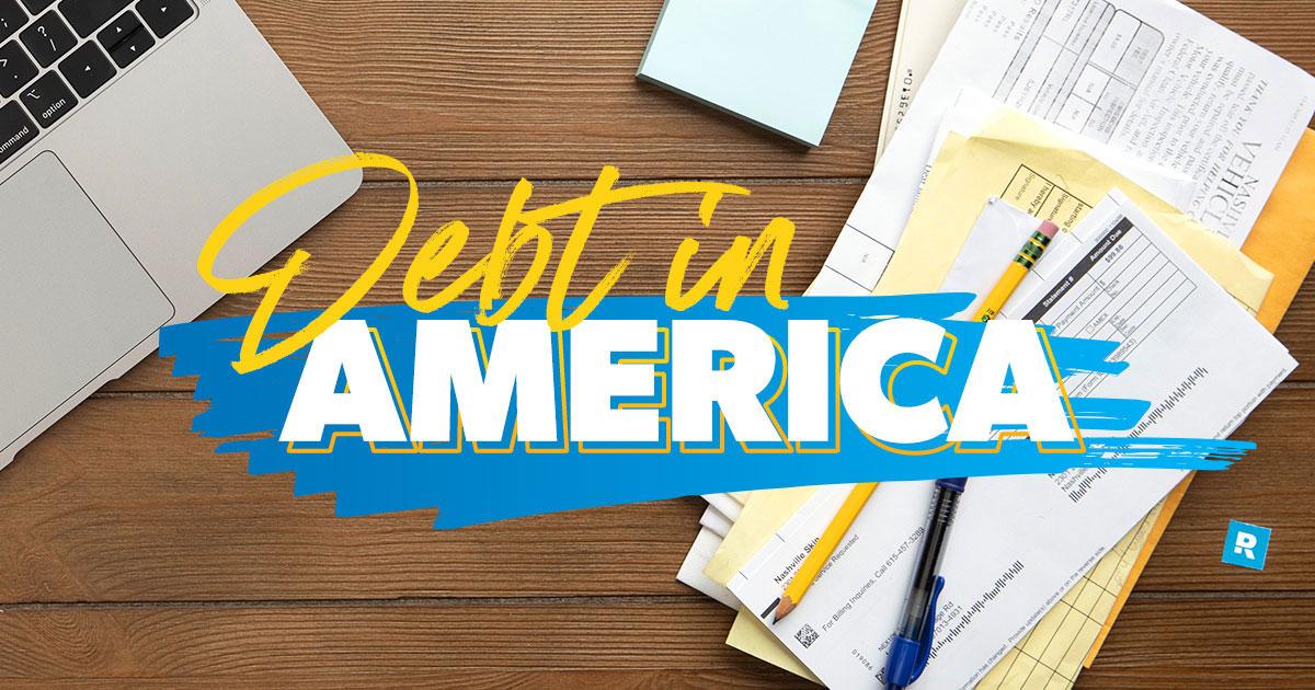 Debt in America