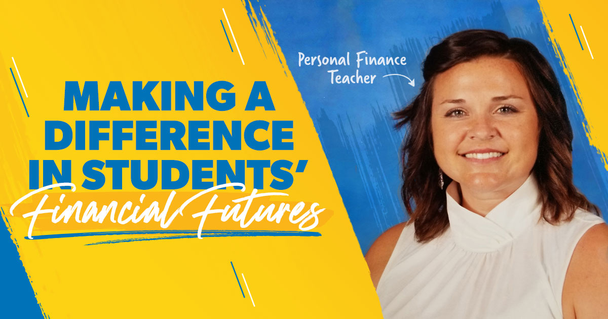 Making a Difference in Students' Financial Futures