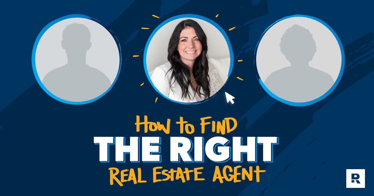 How to Find a Real Estate Agent
