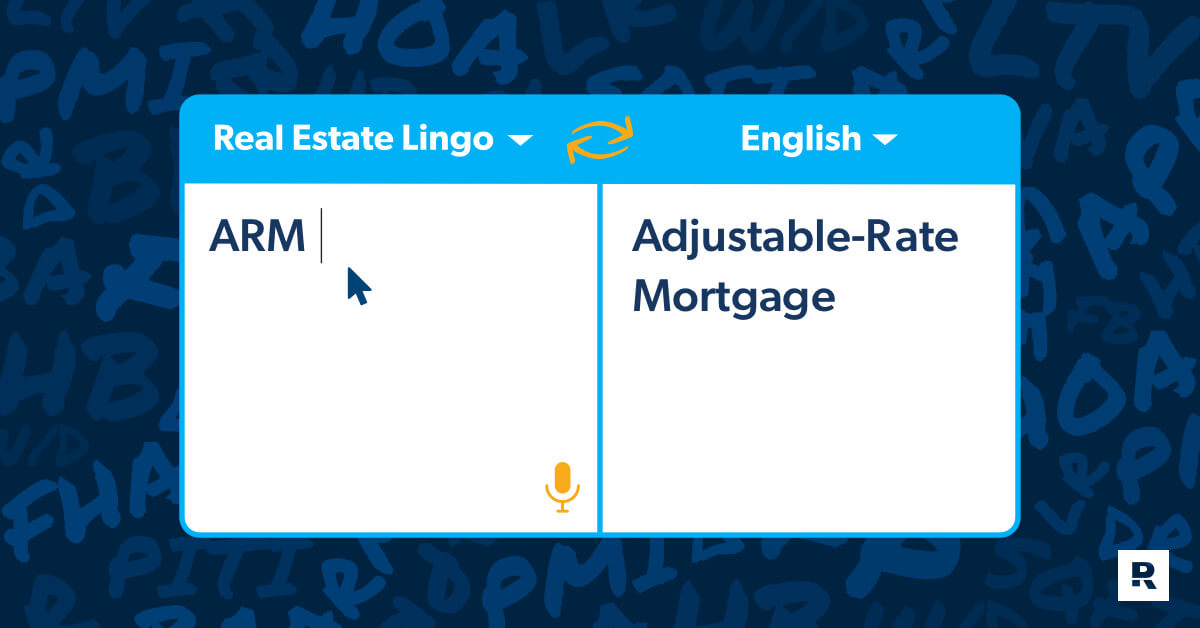 Google Translator for real estate terms.