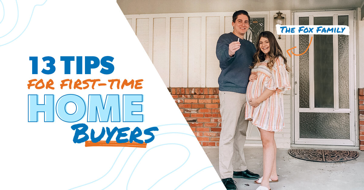 Free Advice To The First Time Home Buyer Buysmart Realty