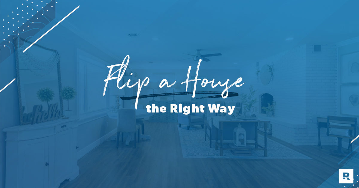 How To Flip Houses In Denver's Hot Real Estate Market ...