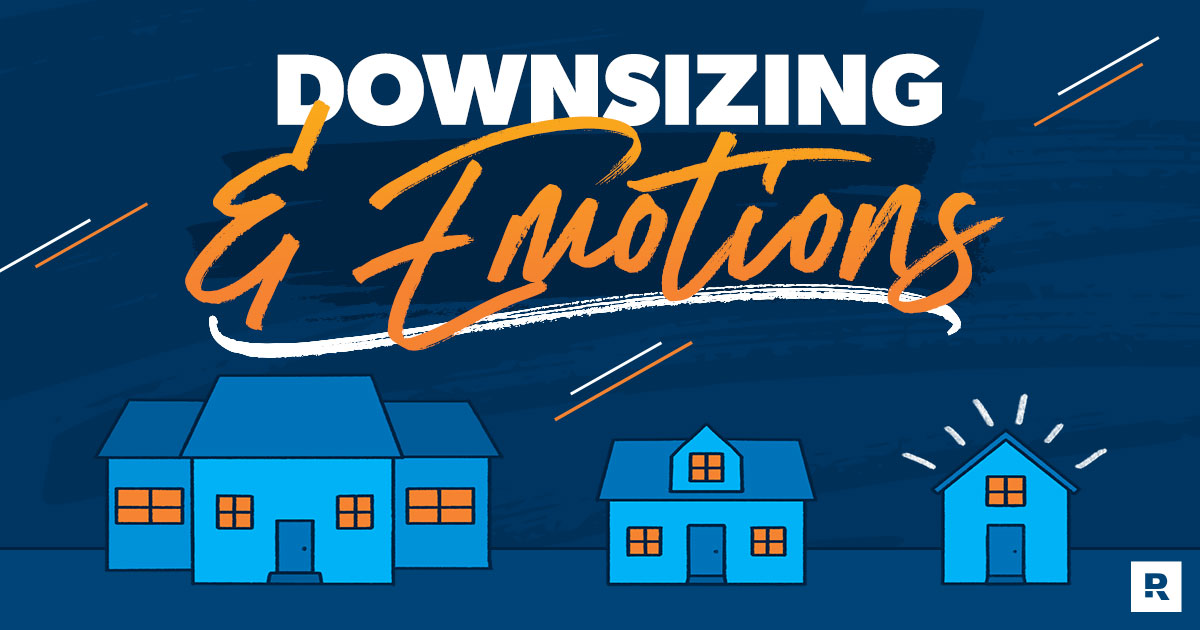downsizing and emotions