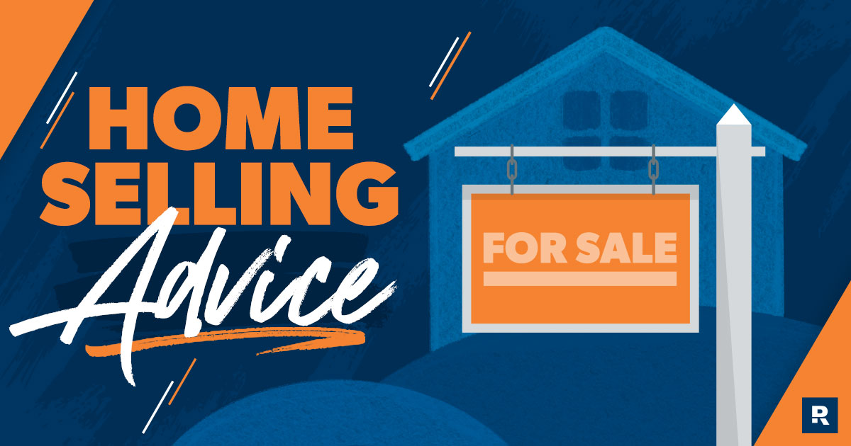 home selling advice