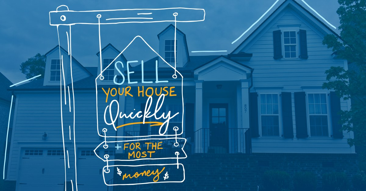 How to Sell a House | DaveRamsey.com