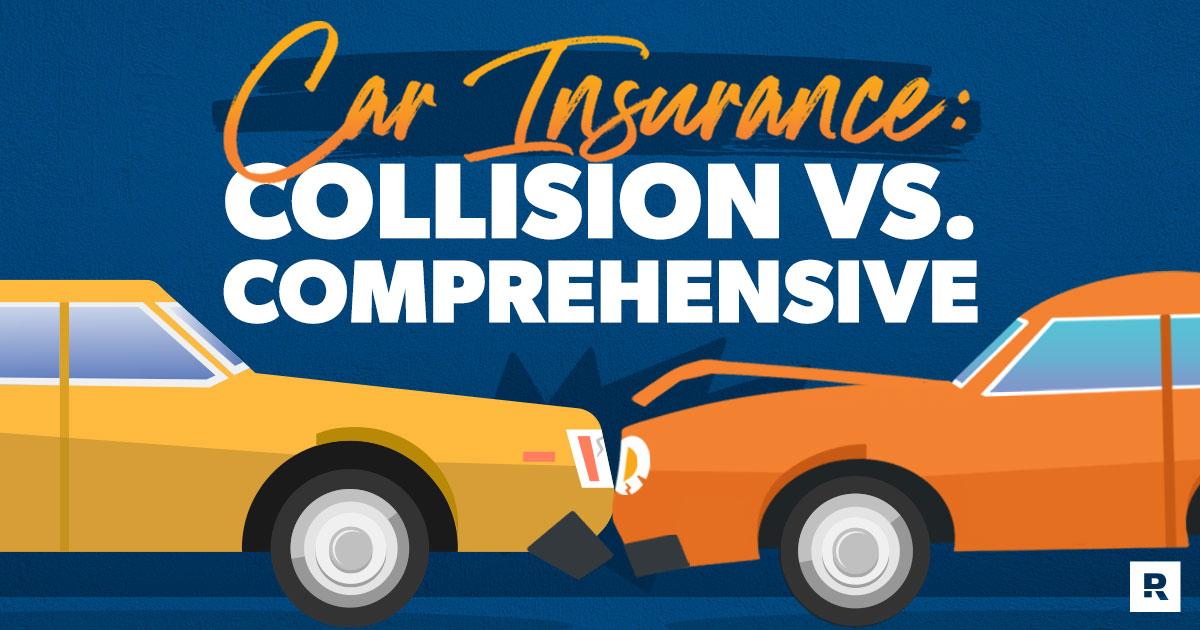 collision vs comprehensive