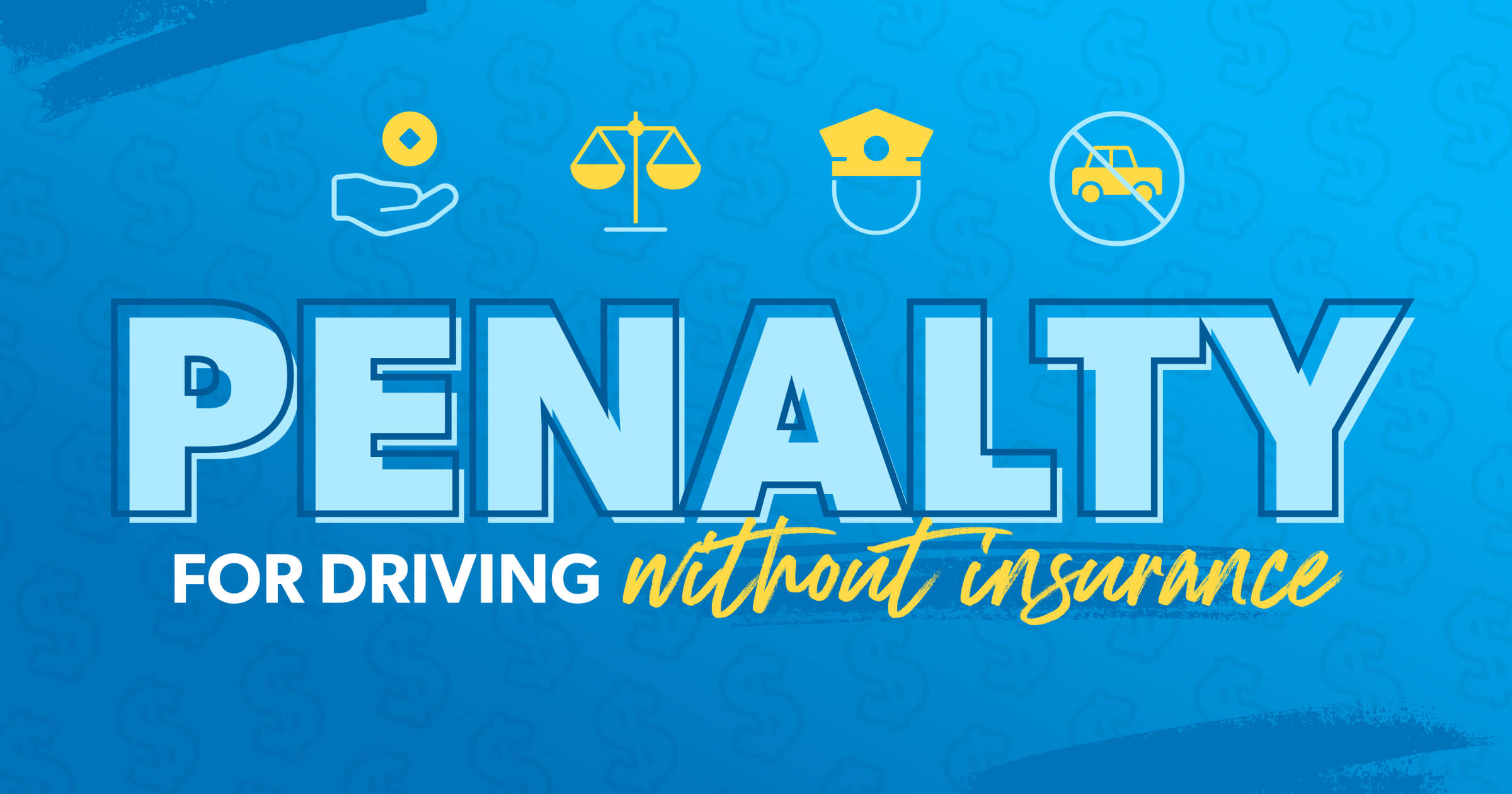 Penalty for Driving Without Insurance?