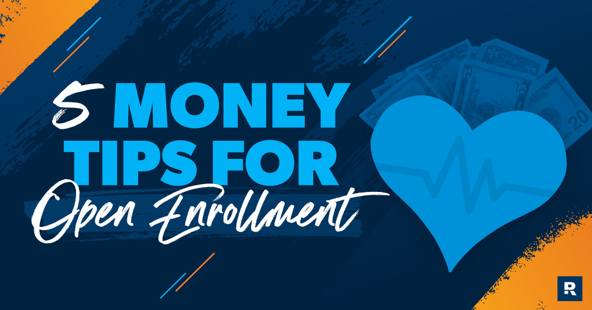 5 Ways to Save During 2022 Open Enrollment